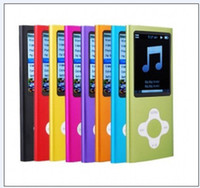 Wholesale 20pcs inch MP3 mp4 player Cross button built in GB FM Video games