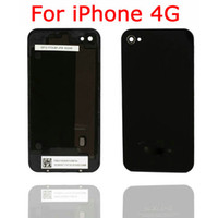 Wholesale Back Cover Housing Case For iPhone G Black Brand New