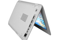 Wholesale Laptop inch Netbook EPC WM8650 with Windows CE Andriod WIFI Laptops