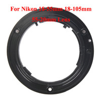 Wholesale Camera Mount Ring For Nikon MM MM MM Lens New Black