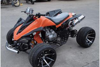 Wholesale Beach motorcycle clearance ATV ATV ATV four wheel ATV luxury beach car big sale