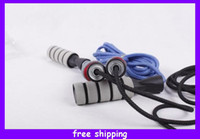 Wholesale New Household Foam Skipping Jumping Rope with Soft Anti slip Handle for Sports Training Good Quality