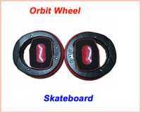 Wholesale 5pairs Price Skateboard Orbit Wheel Magic Wheel
