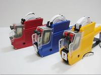 Expédition New MX6600 2 Free Line Gun Prix étiquette , autocollant Prix / Label / Papier Prix / Tag / étiquette imprimée