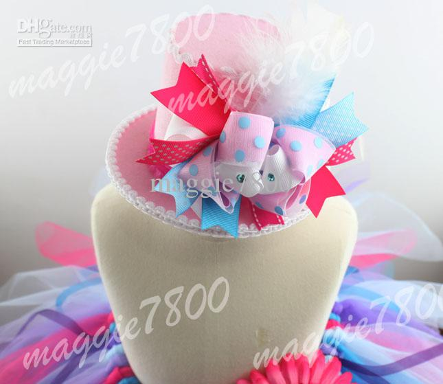 Mini Tops For Girls Mini Top Hat Girls Birthday