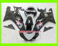 Wholesale Hi grade gloss black Fairing for GSXR600 GSXR600 K1 GSX R600