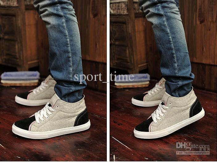 Casual sneakers men