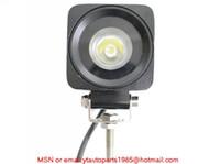 Wholesale x4 offroad W CREE LED Work Lamp ATV Vessels Bus Off road vehicles Trucks headlight