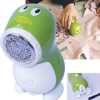 Wholesale Lint Remover Roller Clothes Shaver For Sweater Cloth Fabric using battery