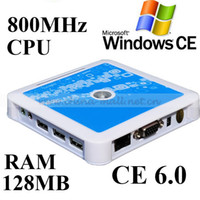 Wholesale WinCE6 RDP Thin Client USB PC Station Terminal Computer MHz CPU Mini PC Cloud Terminal M RAM Flash for Unlimited Users on Windows PC