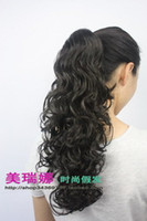 Wholesale Fashion Hair extension Big Wave Wig Brazilian Virgin Hair Body Wave brazilian hair weave Corn Curl Pl
