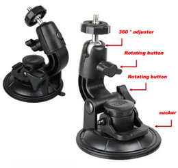 Wholesale Best price mm Suction Cup Monopods Suction Mount Tripod Holder for Car Window Camera