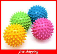 Wholesale Most Popular Laundry Dryer Balls Magic Clothes Washing Dryer Washer Reusable Balls Washing Balls