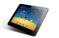 Wholesale YUANDAO N90 Dual Core Tablet PC quot IPS Point Screen Android RK3066 Ghz GB DDR3 GB