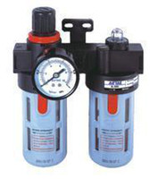 Wholesale BFC BSP quot Air Filter Regulator Lubricator Combinations