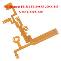 Wholesale Camera Lens Flex Cable For Olympus FE FE FE X X C C