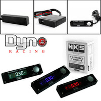 Best Dynosky HKS Turbo Timer for car light : white red blue