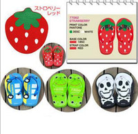 Wholesale Children s Beach Shoes Cool Slippers Kids Animal Cartoon Flip Flops Baby Slippers Child Shoes