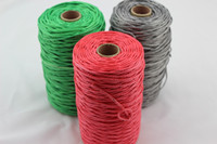 Wholesale m lb PE SPECTRA extreme dyneema braid kite line strands mm