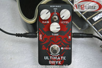 Wholesale Effects Guitar Effect Pedal Ultimate Drive JOYO JF Guitar Cabl