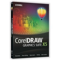 Wholesale Hot sell CorelDRAWGrafics Suite x5 activated key only code