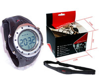Wholesale Professional fitness Wireless Chest Strap Heart Rate Monitor moniter quality Watch