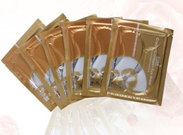 Wholesale 200pair Collagen eye mask moisturizing remove bags under the eyes mask patch g