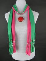 Wholesale Luxuriant fashionable pendant lady s scarf PL1255