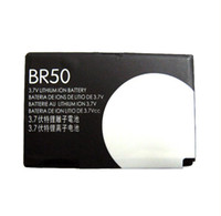 Wholesale Cell phone BR50 battery for Motorola Razr V3 V3i v3c U6 U6c battery