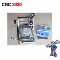 Wholesale CNC3020 CNC Wood PCB Engraving Machine V V