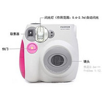 Wholesale Instant camera mini S Fuji instax films birthday wedding Party