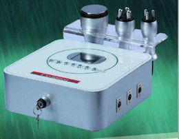 Destop Ultrasonic cavitation + RF machine for Personal use