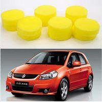 Wholesale New Hot Car Auto Wash Wax Clean Tool Vehicle Polish Buffing Sponge Pad Eraser