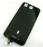 Wholesale HOT RESALE Hot For iphone4 s Gen full complete LCD with digitizer panel screen glass display
