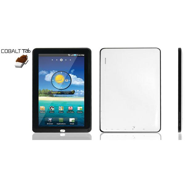 "Wholesale - Cobalt 10"" Android 4.0 Tablet w/ Capacitive Touch Screen"