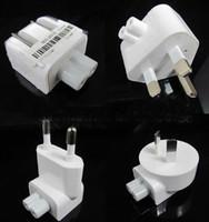 Wholesale EU UK US AU AC Plug Power Adapter for ipod ipad iphone Free DHL