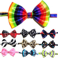 Wholesale Top Sale Baby Boys Tuxedo BowTies BOWSTIES kids necktie neckbow neck tie
