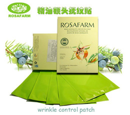 Wholesale Wrinkle Free Brow Patch Forehead Lines Wrinkle control Magic