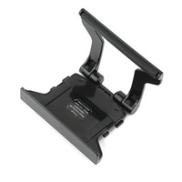 Wholesale NEW TV MOUNT KINECT MOUNTING CLIP FOR LCD LED HDTV