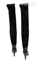 Women over the knee boots - Swept the world adies and long over knee boots ankle boots do not hesitate buy it fast