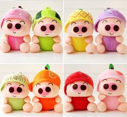 Wholesale Love Soft Mini Plush Pig Dolls Best Christmas Gifts Toy models