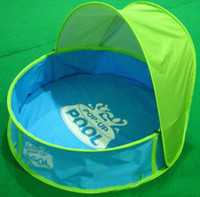 Piscinas infláveis Crianças inflável da associação Baby Toy Piscina flutua na praia Brinquedos para crianças Remar
