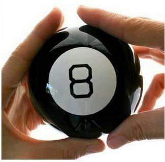 tridelphia magic 8 ball