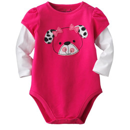 baby jumpsuit rompers cotton onesies toddler sweatshirts pajamas bodysuits coverall costumes ZW818
