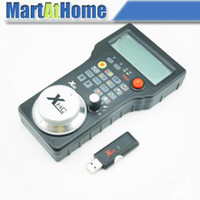 Wholesale New CNC Axis Wireless Remote Handle MPG for Engraving Router Machine SM429