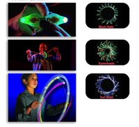 Wholesale Fantastic light show around dancing lights LED toys gift creative products FYRFLYZ