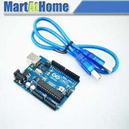 Wholesale New Arduino UNO Board ATmega328 BV072 CF