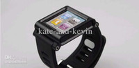 Wholesale ma3 pm4 case Aluminum LunaTik Watch Kits Band Wrist Strap Tiktok Lunatik