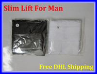 Wholesale New Slim Lift For Men Male Beer Belly Body Shaping opp bag Packing
