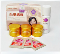 Wholesale Chun Yan Chinese Medicine Anti Freckle Whitening Bai Li Tou Hong in1 Face C